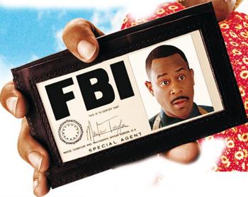 Become an FBI agent | Daniel Cyrus